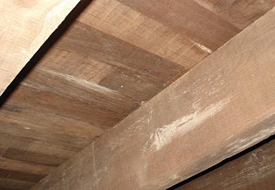 tournevis remplacer un plancher par une dalle en b ton et carrelage. Black Bedroom Furniture Sets. Home Design Ideas